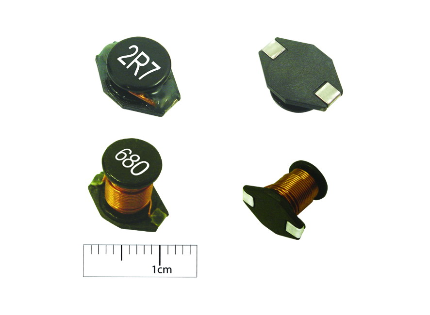 Power Inductor Manufacturers | TRIO is a Professional Power Inductor Manufacturer from Taiwan 1